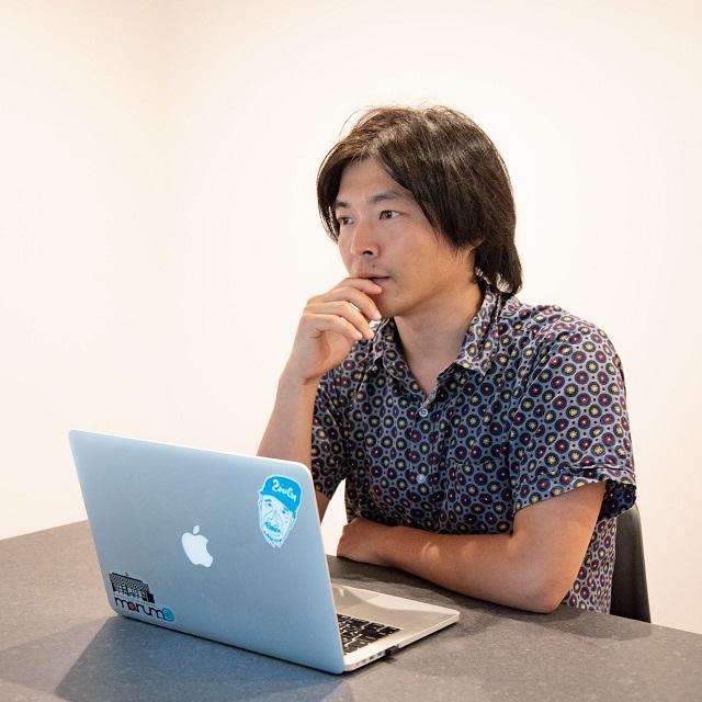 ヒロタケンジさん
